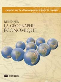 Repenser la géographie économique