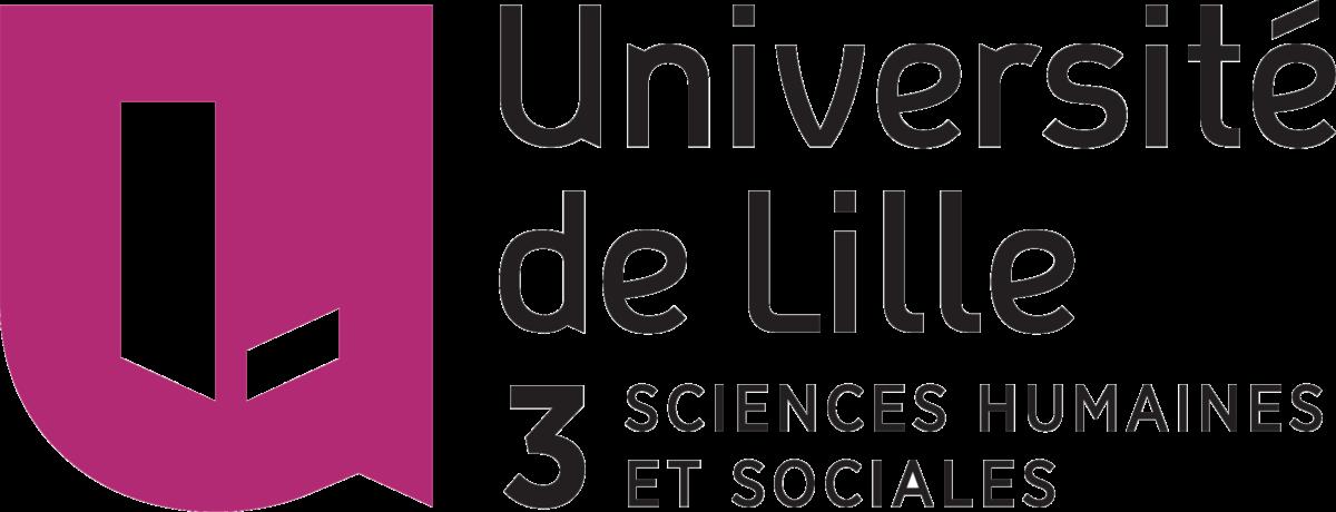 Logotype université de Lille 3